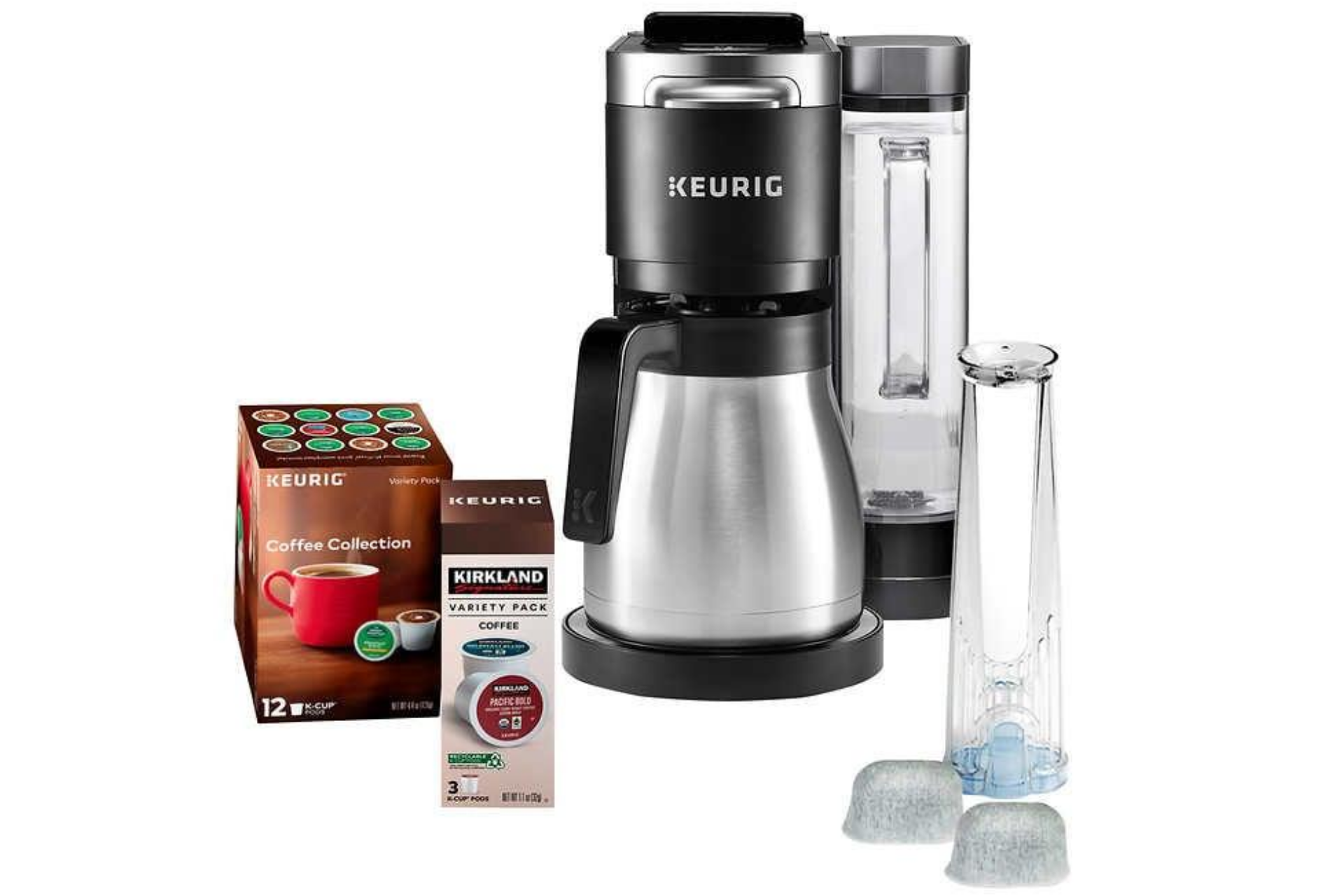 How To Make Iced Coffee With A Keurig In 5 Easy Steps