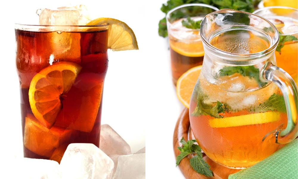 Best Lipton Iced Teas
