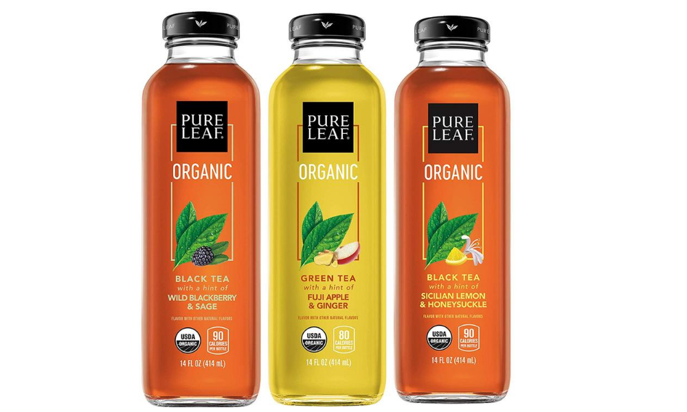 Best Pure Leaf Iced Teas