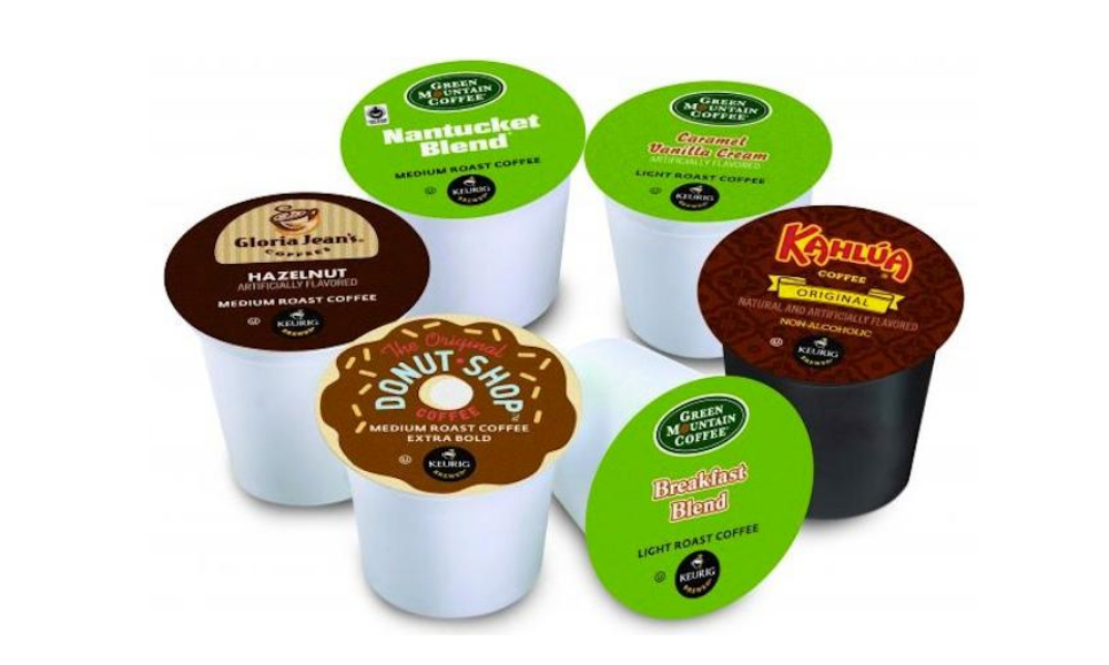 Best K Cup Coffees