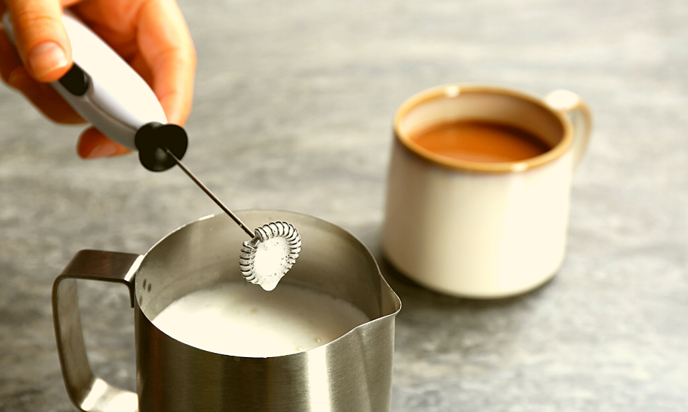 Best Coffee Frothers