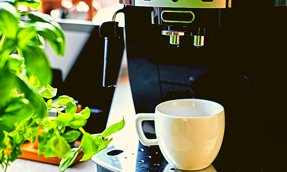 Best Ninja Coffee Bar