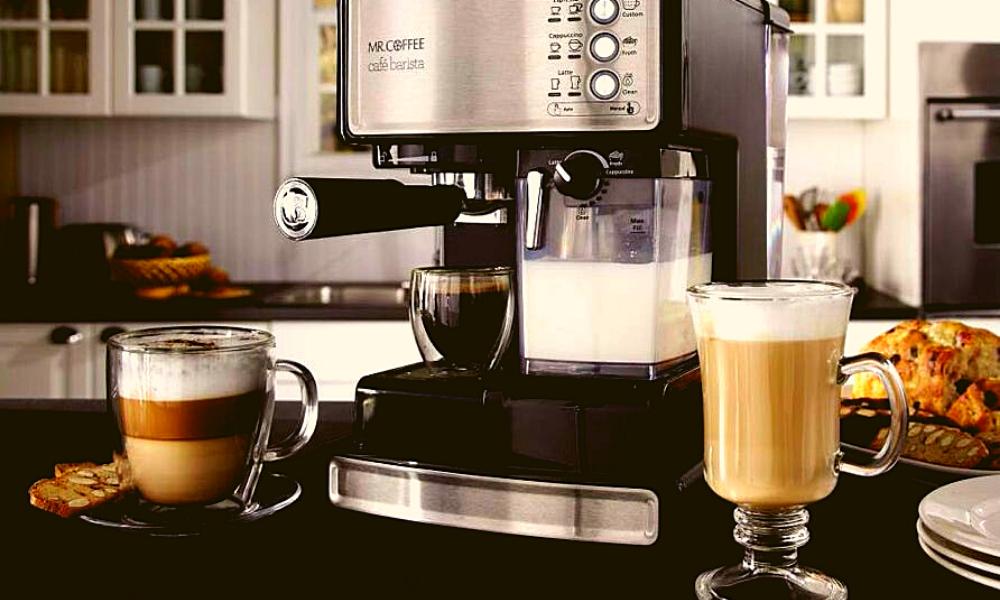 Best Mr Coffee Espresso Machines
