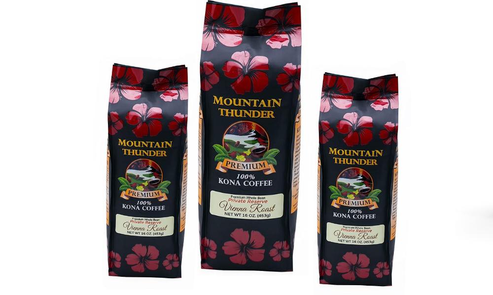 Best Kona Coffees