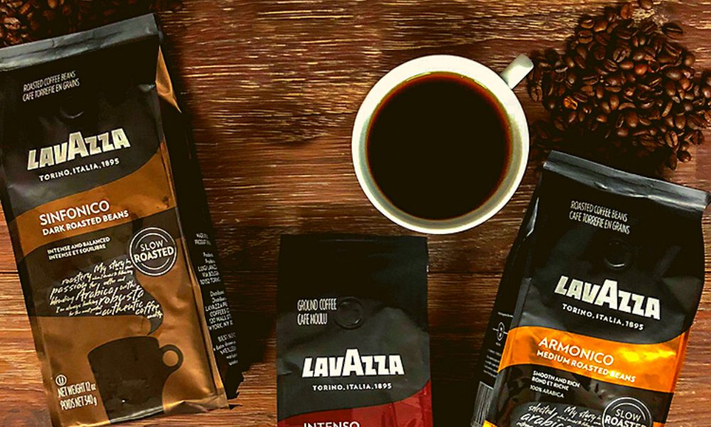 Best Lavazza Coffees