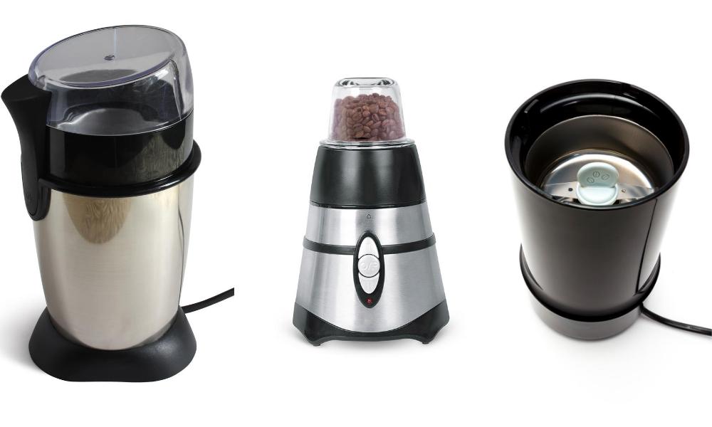 best electric coffee grinders