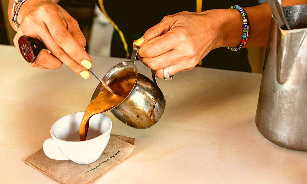 Best Cuban Coffees
