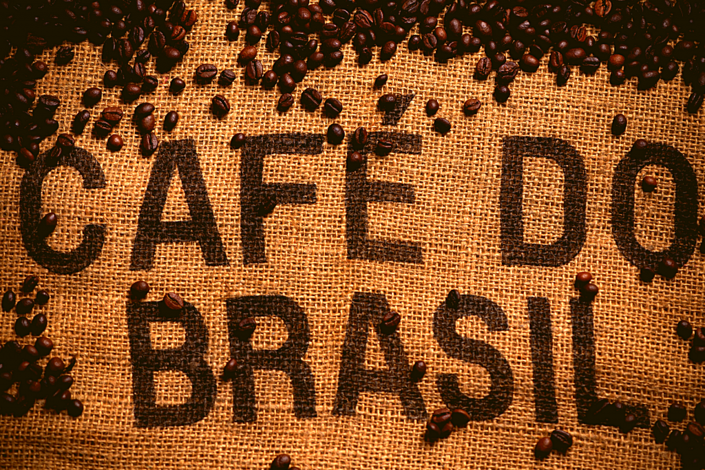 Best Brazilian Coffee