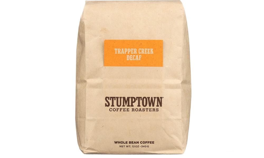 Stumptown Coffee Roasters: Trapper Creek Decaf