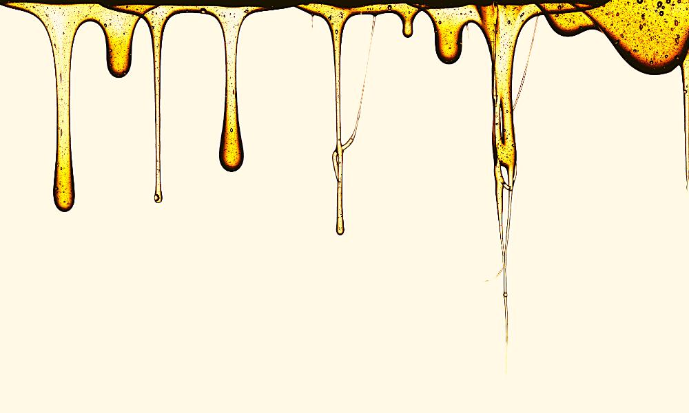 Honey In Coffee