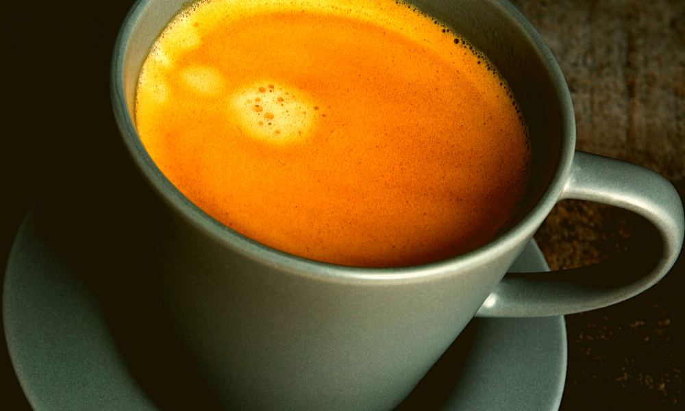 Is espresso good for you
