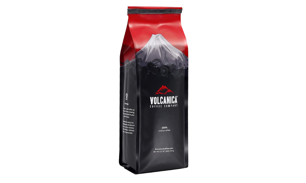 vulcanica coffee review