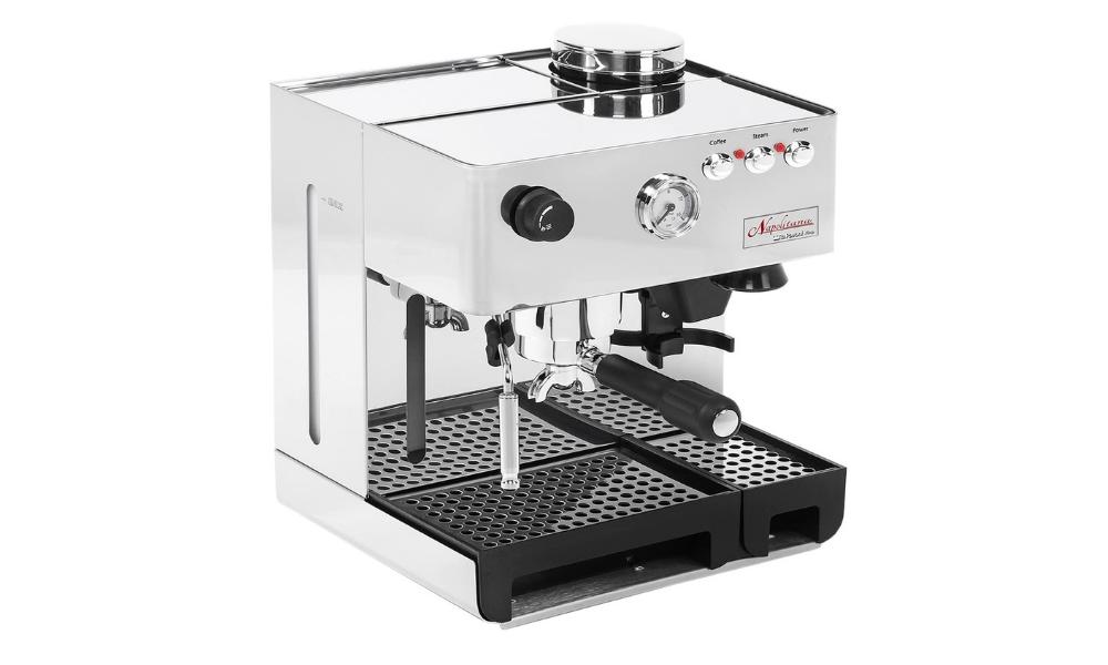 La Pavoni PA 1200 Napolitana Automatic Espresso Machine