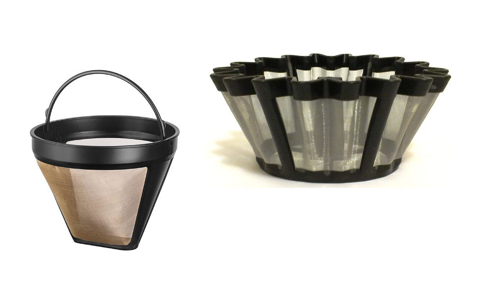 Choosing The Right Coffee Filters