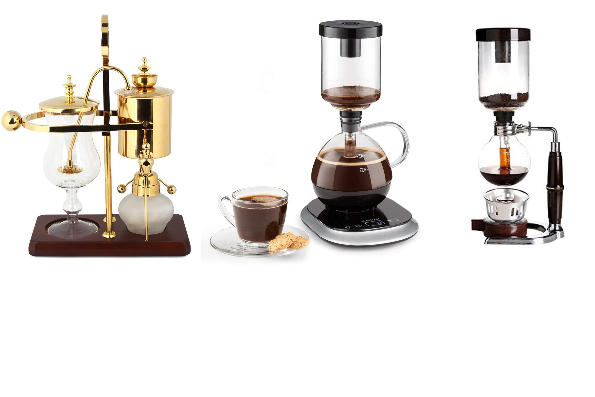 Best Siphon Coffee Makers
