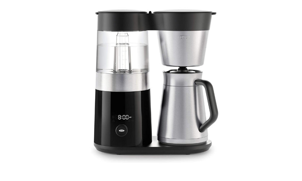 OXO 9-Cup Brewing Coffee Maker