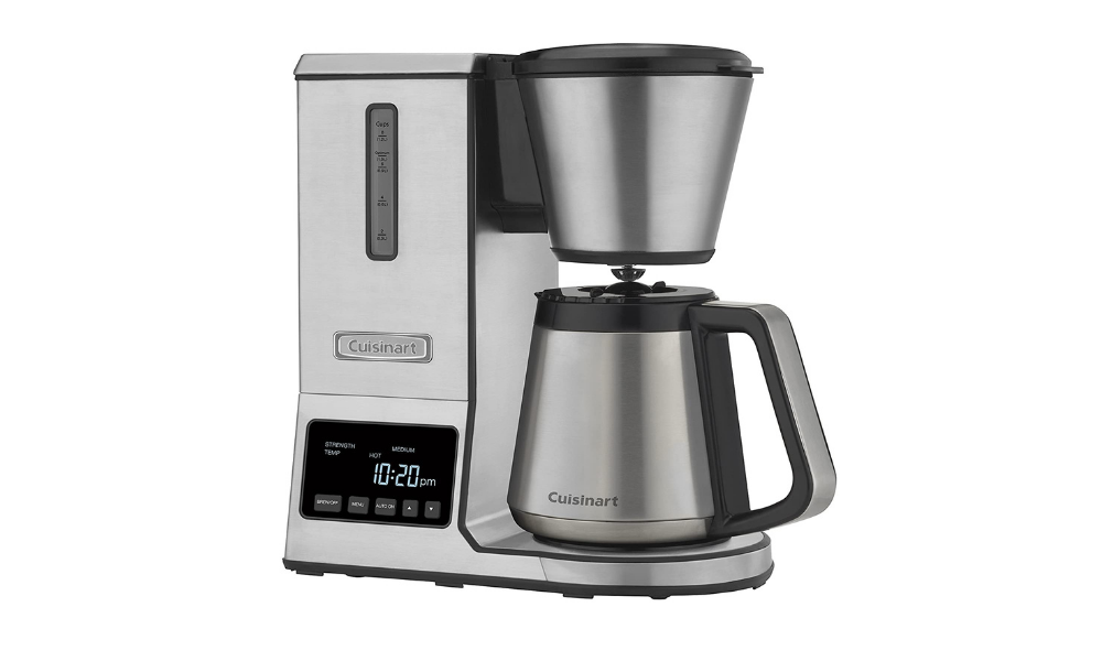 Cuisinart CPO-850 Coffee Machine