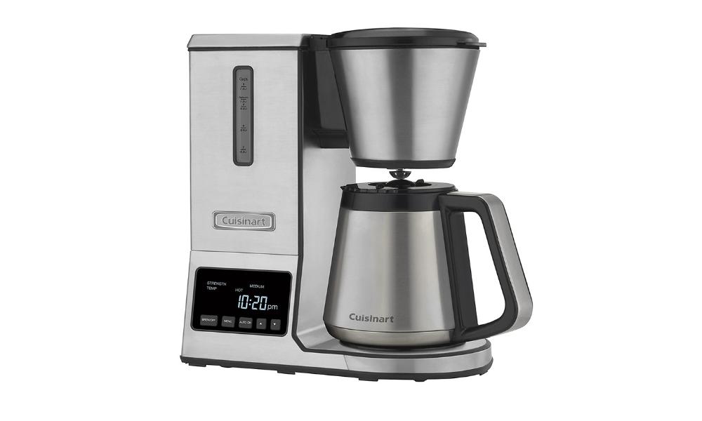 Cuisinart CPO-850 Coffee Machine