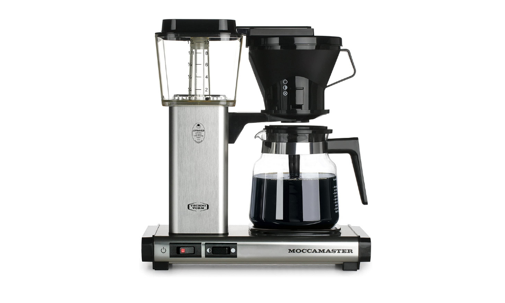 Technivorm 59691 KB Moccamaster Coffee Maker