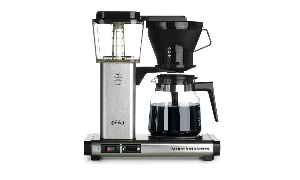 Technivorm 59691 KB Moccamaster Coffee Maker