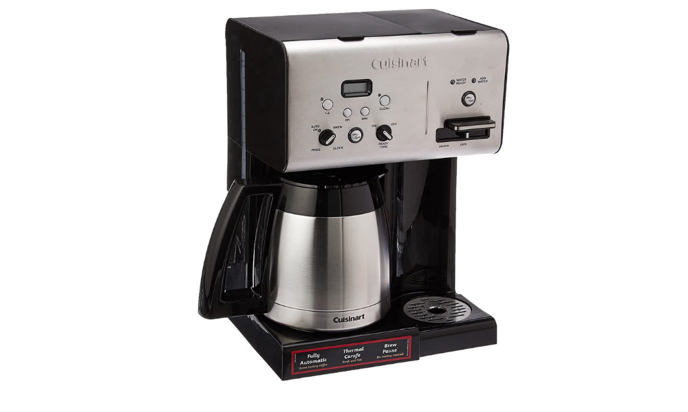 Cuisinart CHW-14 Coffee Machine