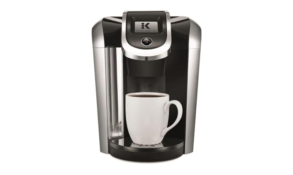 Keurig K475 Espresso Machine