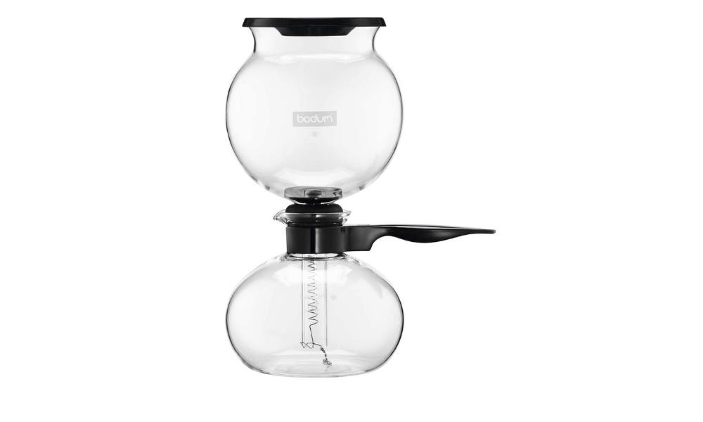 Bodum Siphon Coffee Machine