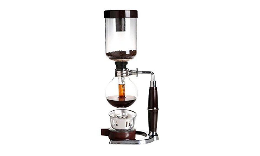 Boeng Siphon Espresso Maker