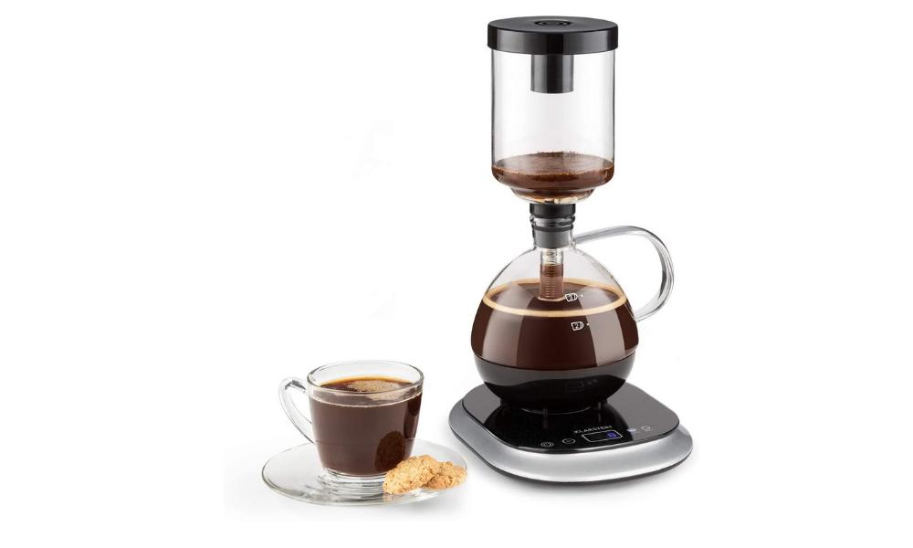 Klarstein Siphon Espresso Machine