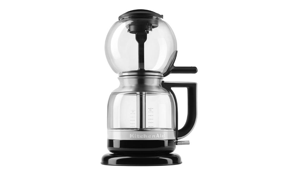 KCM0812OB Siphon Espresso Machine
