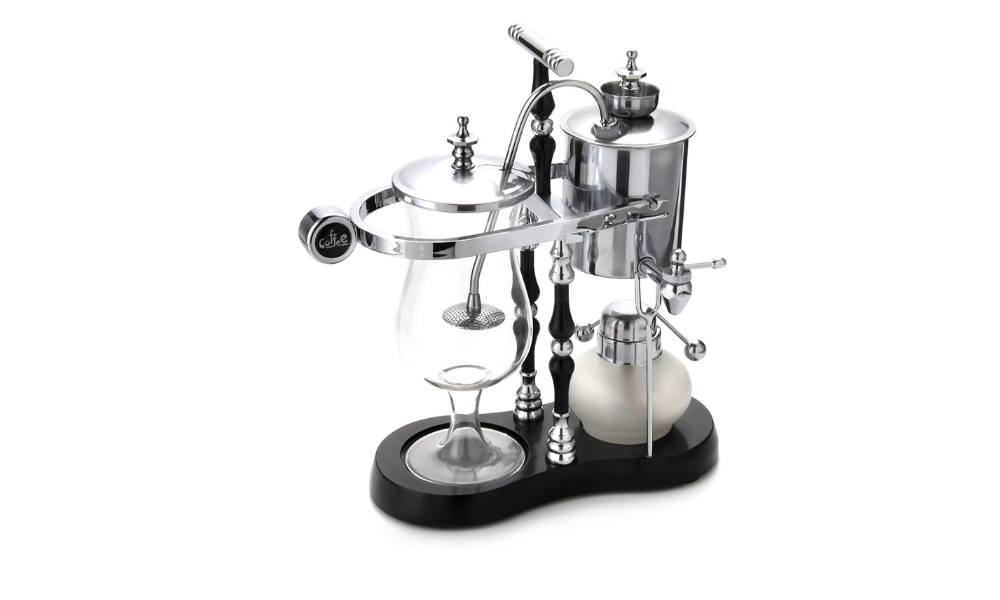 Diguo Luxurious Siphon Espresso Maker