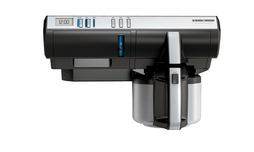 Black & Decker SDC850 8 Cup with Thermal Carafe