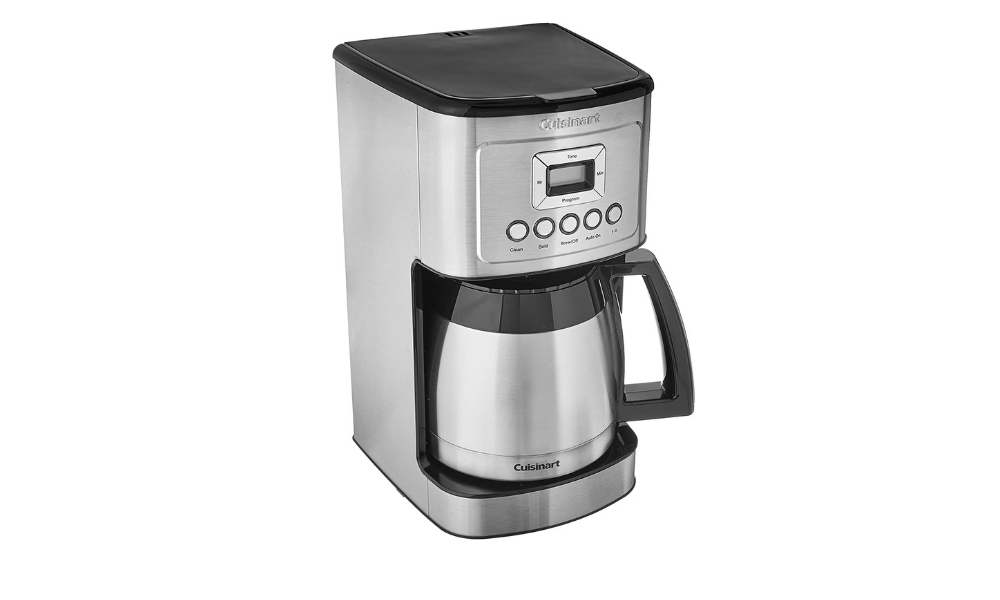 Cuisinart Stainless Steel 12 cup
