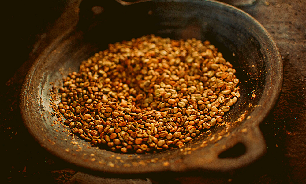 How to Roast Coffee Beans in a Popcorn Popper?