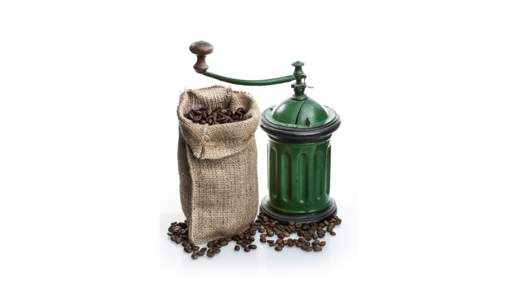 best coffee grinder for the money